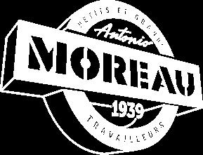 Antonio Moreau